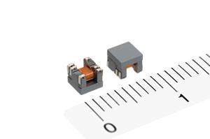 Kleinster SMD-LAN-Übertrager der Welt