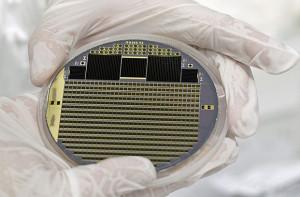 Vierfach-Solarzelle mit 43,6 Prozent Wirkungsgrad