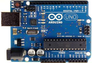 Webinar: Arduino-Praxisprojekte