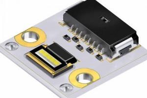 Adaptive LED-KFZ-Scheinwerfer von Osram