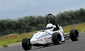 Beschleunigungsrekord für Elektroautos: 2,15 s von 0 auf 100 km/h