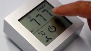Kapazitive Berührungsschalter für raue Umgebungen