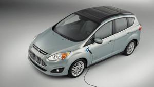 Plug-in-Hybrid-Auto zukünftig ohne Stecker?