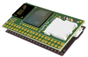 Mini-System mit Linux