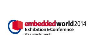 Verlosung bei Mouser auf der embedded world
