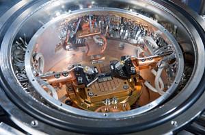Schnellster Transistor der Welt