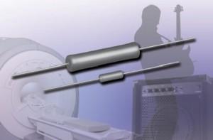 Drahtwiderstände für Audio-Anwendungen