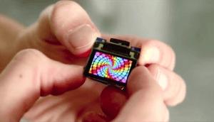 TinyScreen für Arduino