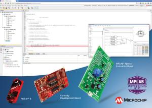 Cloud-basiertes Programmieren von PIC-Mikrocontrollern