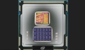 Selbstlernender Prozessor Loihi. Bild: Intel.