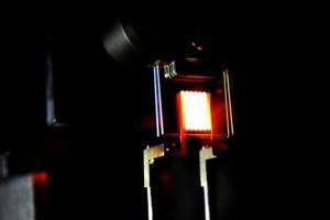 """""""Licht-Recycling"""" verspricht bis zu 40% Energieeffizienz. Bild: MIT"""