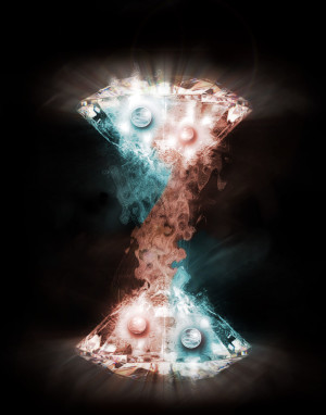 Spukhaftes Quanten-Internet. Bild: Ronald Hanson