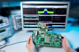 Imec entwickelt HaLow-Modul für das Internet of Things