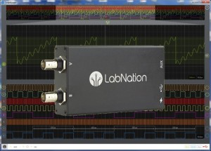 SmartScope: Multi-Plattform-USB-Oszilloskop mit neuer Software