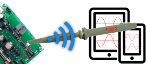 SmartProbe mit Bluetooth