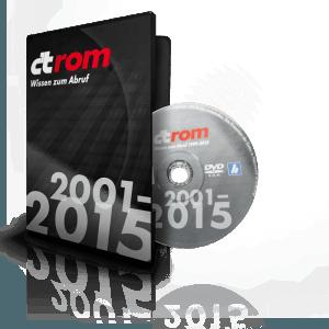 c'trom 2001-2015