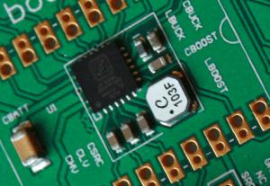 e-peas entwickelt Halbleitertechnologien mit sehr niedrigem Energieverbrauch