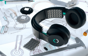 Neuropriming Kopfhörer Halo Sport