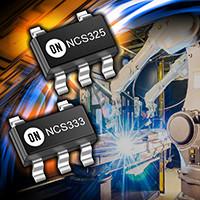 Zero-Drift-Opamps von ON Semiconductor