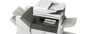 Sharp kündigt neue A3-Farb-MFP-Serie mit Personensensor an