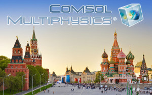 COMSOL Opens New office in Moscow, Russia