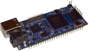 DLP-HS-FPGA-A High-Speed FPGA Module