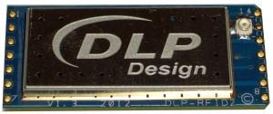 DLP-RFID2 HF (13.56MHz) RFID Reader Products