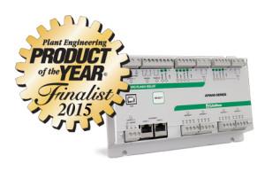 Das Lichtbogen-Relais von Littelfuse steht im Finale bei der Wahl zum Plant Engineering Product of the Year
