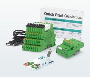 PLC logic überzeugt beim Produkttest