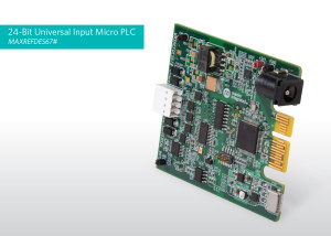 Universal Input Reference Design Provides Accuracy and Flexibility for Industrial Sensors