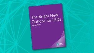 New White Paper: How Power over Ethernet (PoE) Is Changing the Lighting Industry