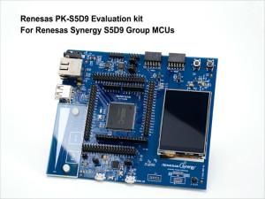 Renesas erweitert seine Synergy™ Plattform und erreicht ein beispiellos hohes Maß an Software-Qualität