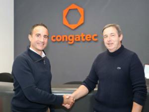 Congatec erweitert französisches Vertriebspartnernetz
