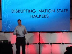 Der Sicherheit des IoT vertrauen?