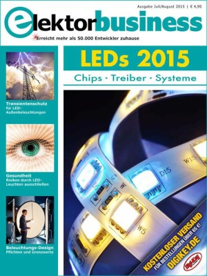 "Elektor Business ""LEDs"" (2015)"