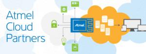 Atmels neue Cloud-Dienste