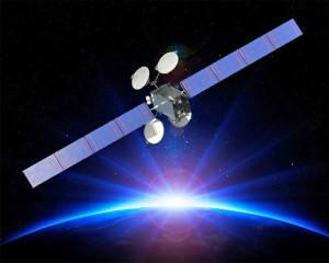 Erster rein elektrischer Satellitenantrieb des Sonnensystems