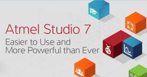 Neue IDE-Version von Atmel Studio 7