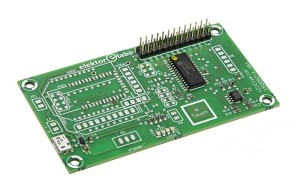 Android I/O-Board