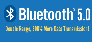 "Bluetooth 5.0 ""connectionless"" – ready for IoT..."