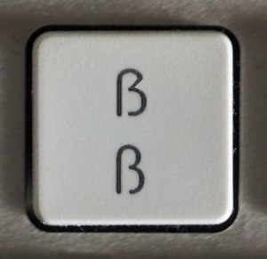 ß in GROẞ – neue Tastaturen?
