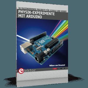 NEU: Physik-Experimente mit Arduino