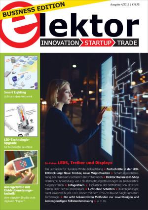 Elektor Business Magazine 4/2017