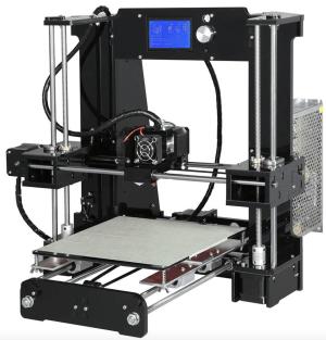 Registrieren Sie sich für den (kostenlosen) Elektor-Newsletter und gewinnen Sie einen Anet A6 3D-Drucker!