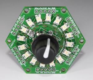 Cool Controller Concept : la guerre aux boutons inutiles