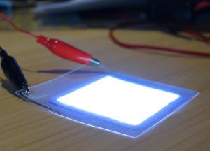Imprimer la lumière