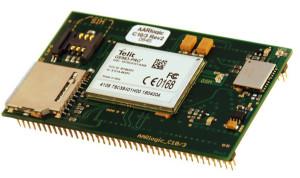 Mini PC sous Linux avec GPS et GPRS