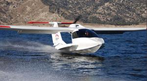 L'insoutenable légèreté d'un avion sexy et portable