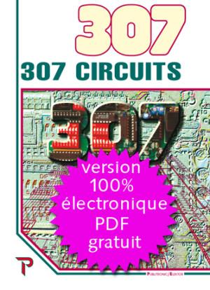 307 circuits : PDF gratuit !
