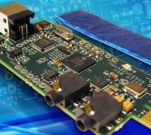 DSP par USB
